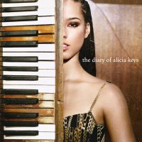 Girl On Fire av Alicia Keys