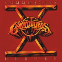 Easy av Commodores