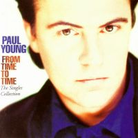 Everytime You Go Away av Paul Young