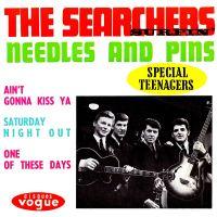 Needles  pins 54107d03e10d6