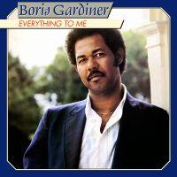 I Want To Wake With You av Boris Gardiner