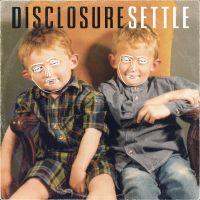 Latch av Disclosure