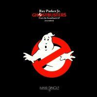 Ghostbusters av Ray Parker Jr.