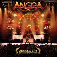 Lease Of Life av Angra
