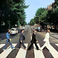 Here Comes The Sun av The Beatles