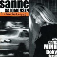 Taxa av Sanne Salomonsen