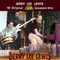 Great Balls Of Fire av Jerry Lee Lewis