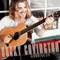 A Different World av Bucky Covington
