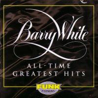 Let The Music Play av Barry White