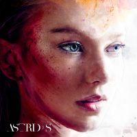 Breathe av Astrid S
