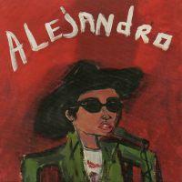 San Antonio Rain av Alejandro Escovedo