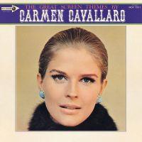 I Won't Dance av Carmen Cavallaro