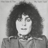 Hot Love av Marc Bolan