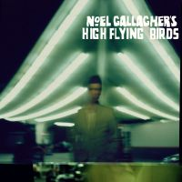 If I Had A Gun av Noel Gallagher's High Flying Birds