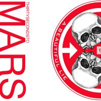 Up In The Air av 30 Seconds To Mars