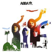 Take A Chance On Me av Abba