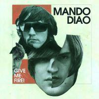 Black Saturday av Mando Diao