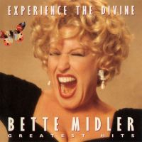 Beast Of Burden av Bette Midler