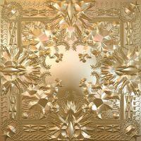 Holy Grail av Jay Z