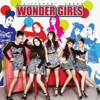 So Hot av Wonder Girls