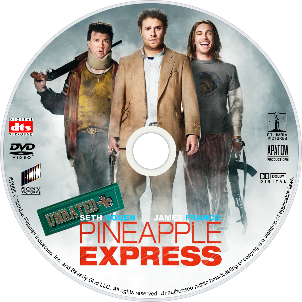 pineapple express movie fanart fanarttv