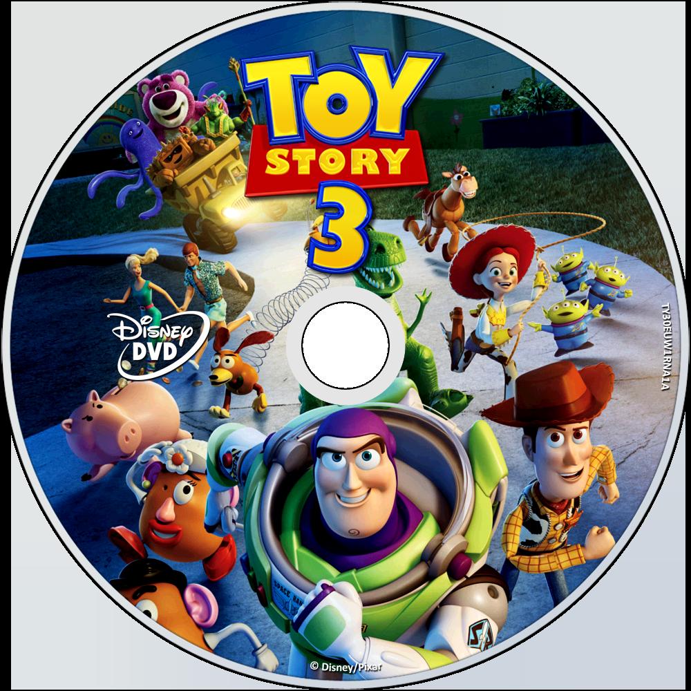 Toy Story 3 | Movie fanart | fanart.tv