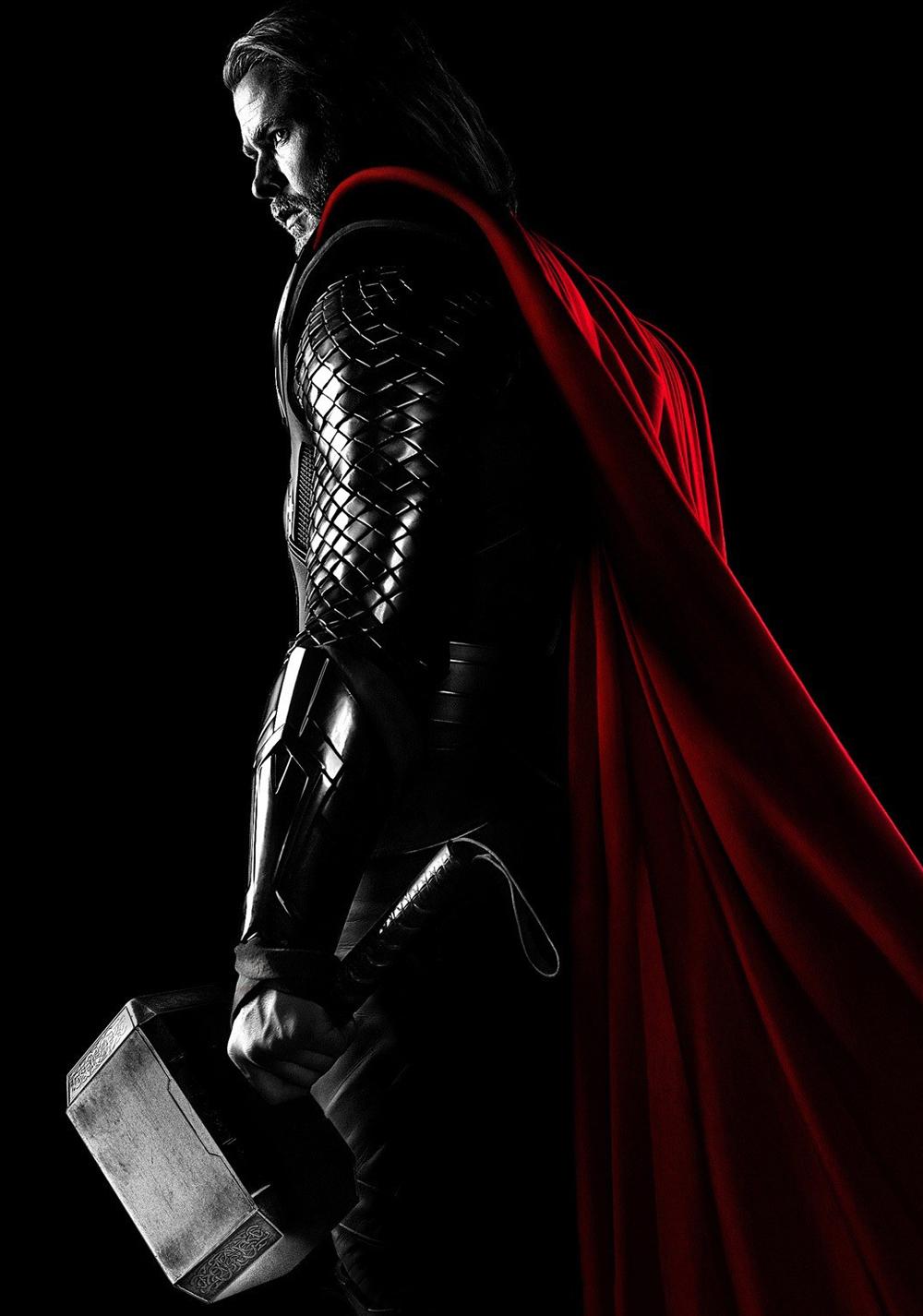 Thor Film Reihenfolge