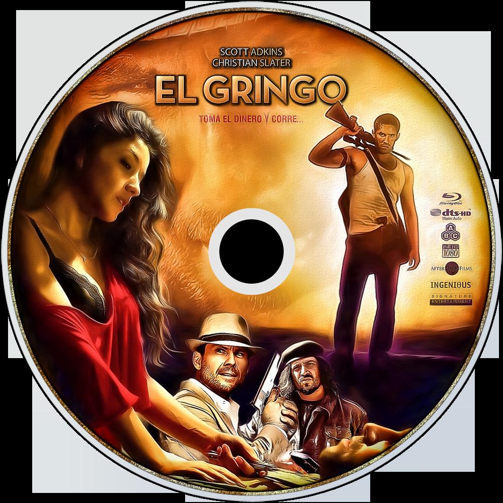 Gringo Film