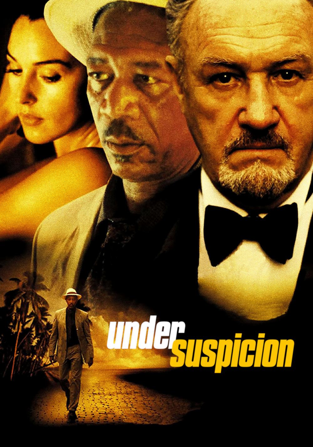 Under Suspicion on FREECABLE TV