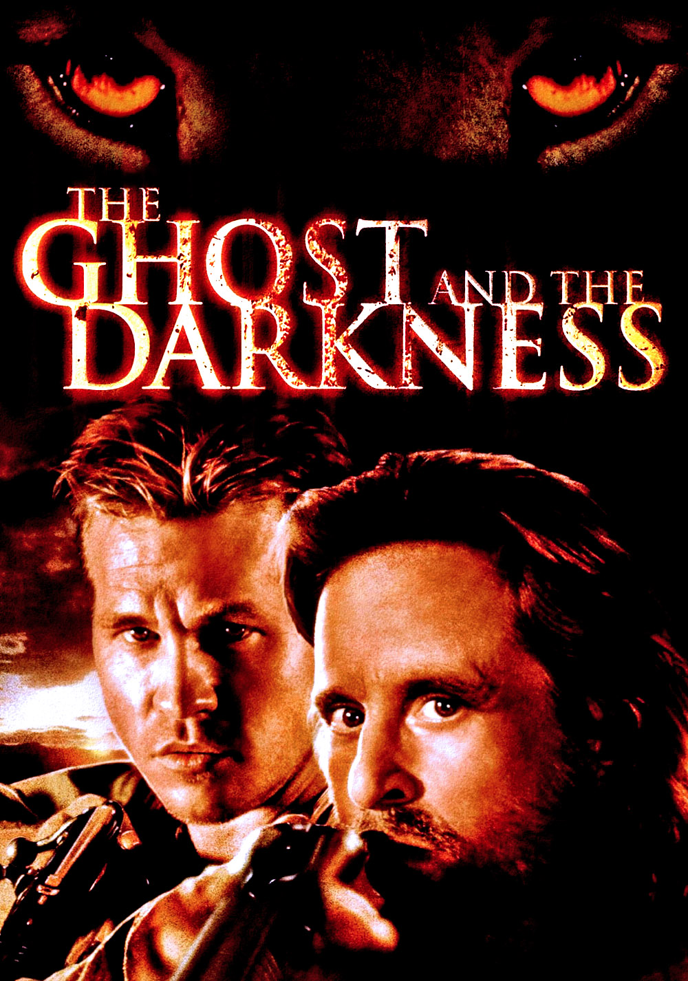 The Ghost and the Darkness on FREECABLE TV