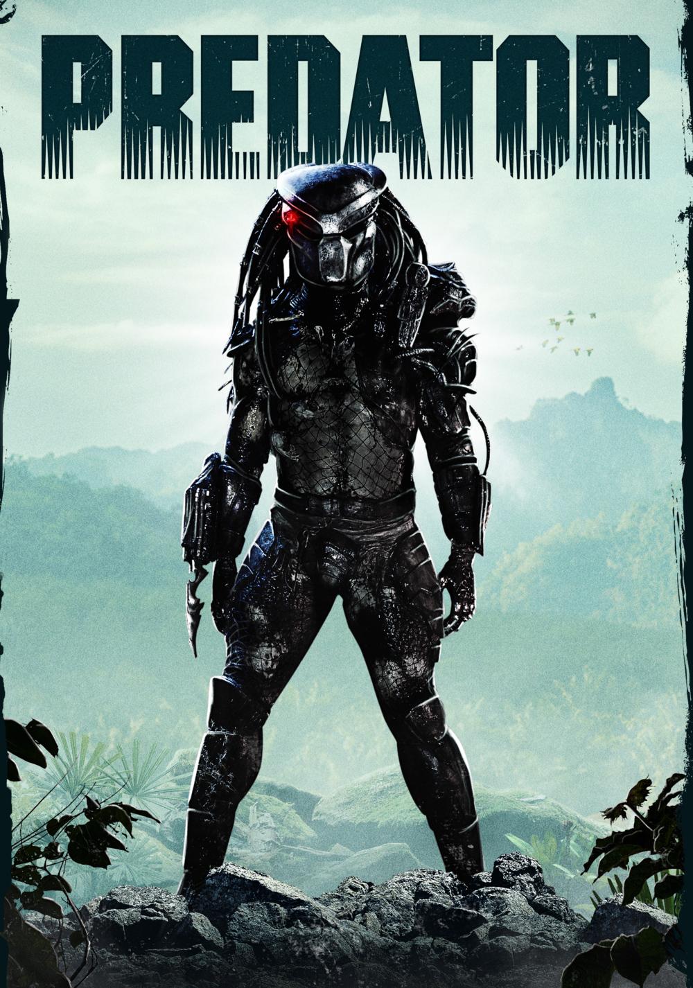 Predator Movies