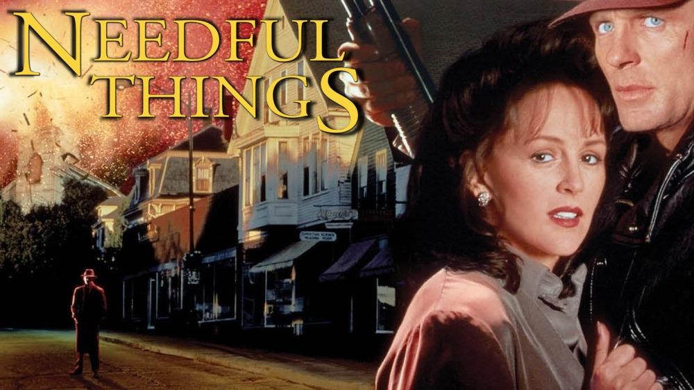 Needful Things | Movie fanart | fanart.tv