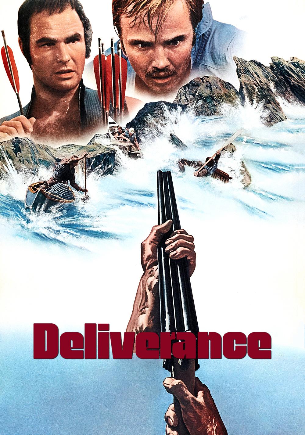 Deliverance Film