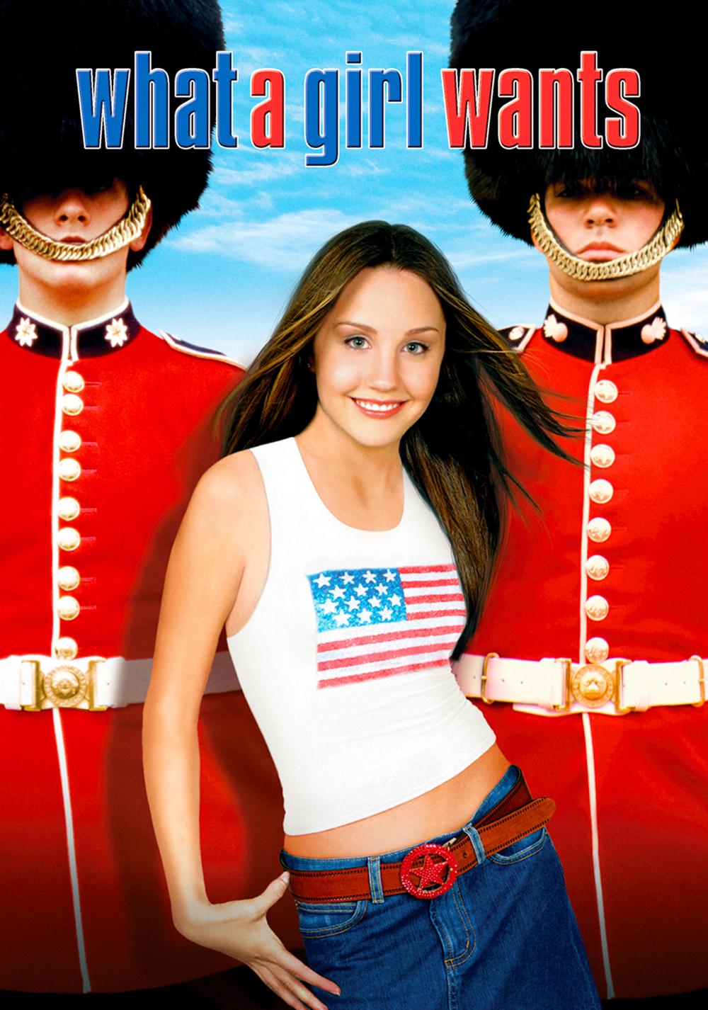 what a girl wants movie fanart fanarttv