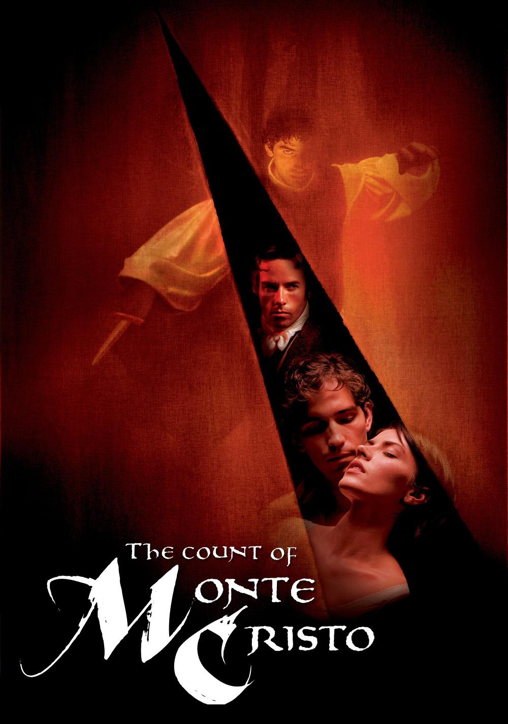 the count of monte cristo movie fanart fanarttv