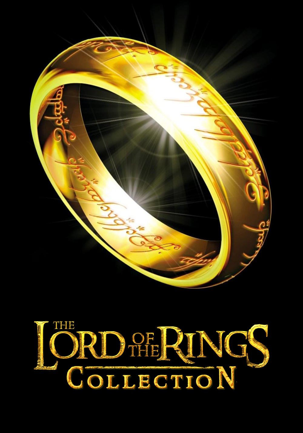 Lord rings movie