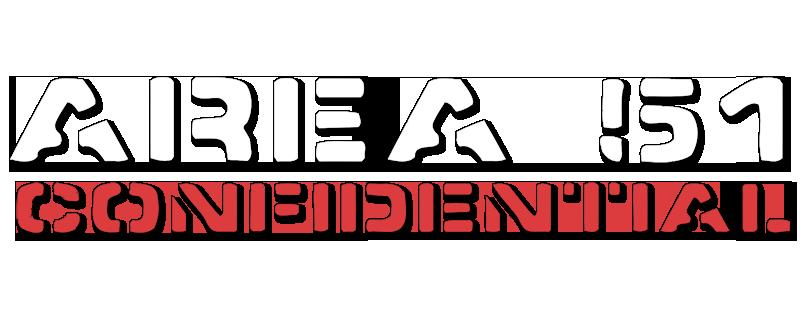 Area 51 Confidential Image