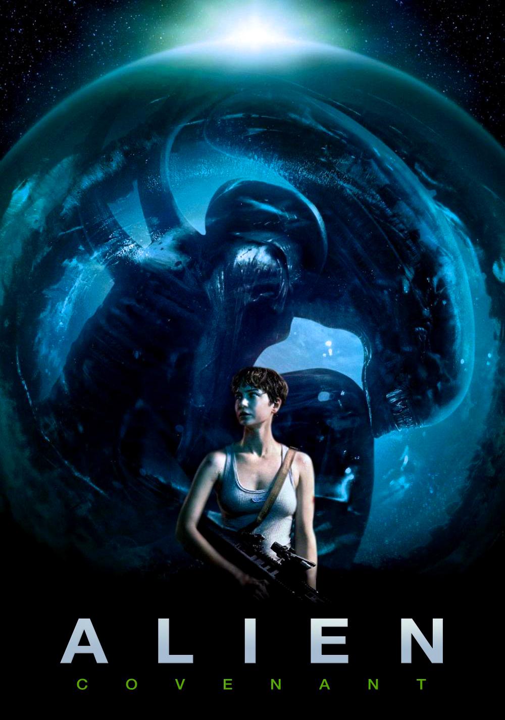 alien covenant movie fanart fanarttv