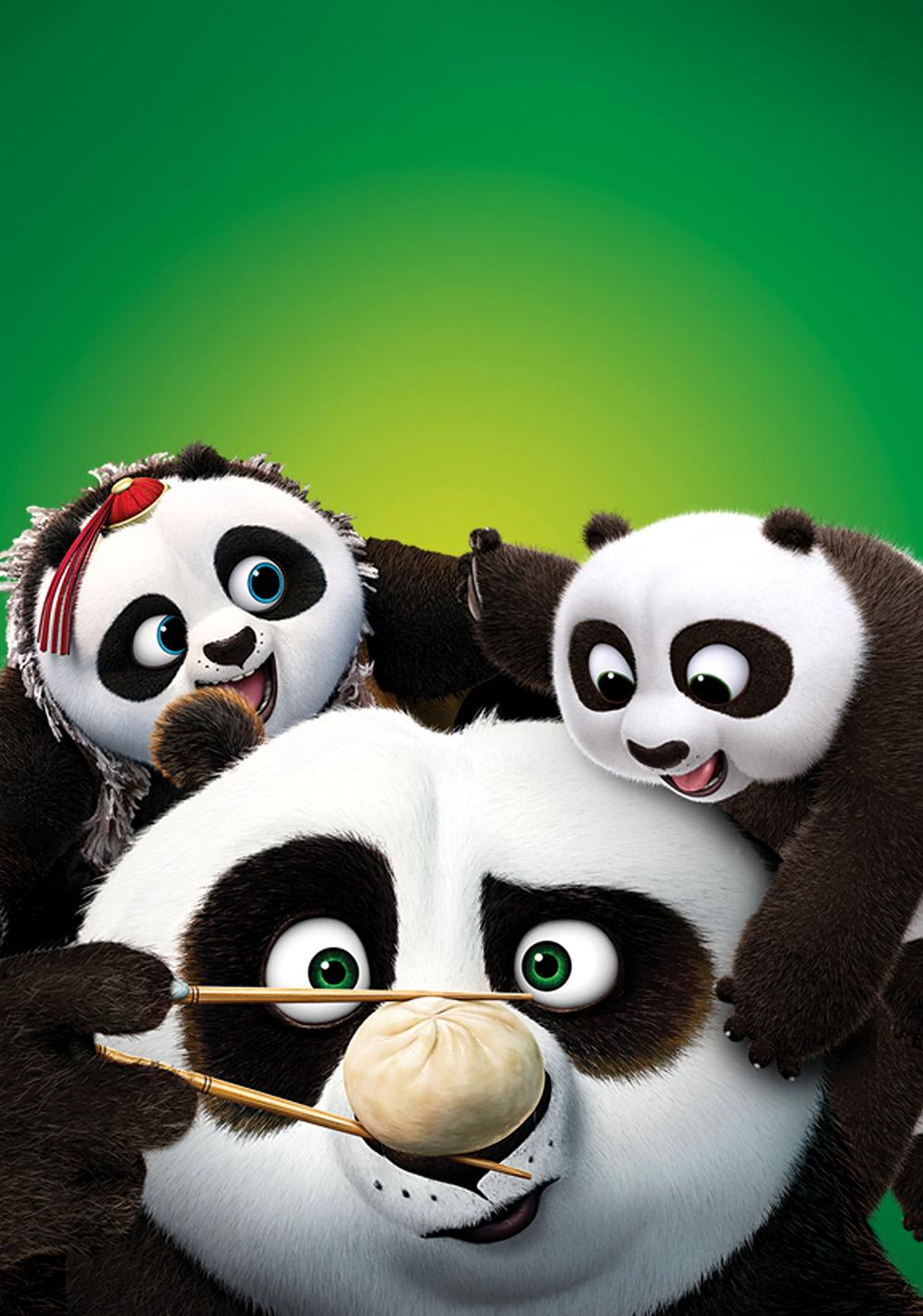 Panda movies com