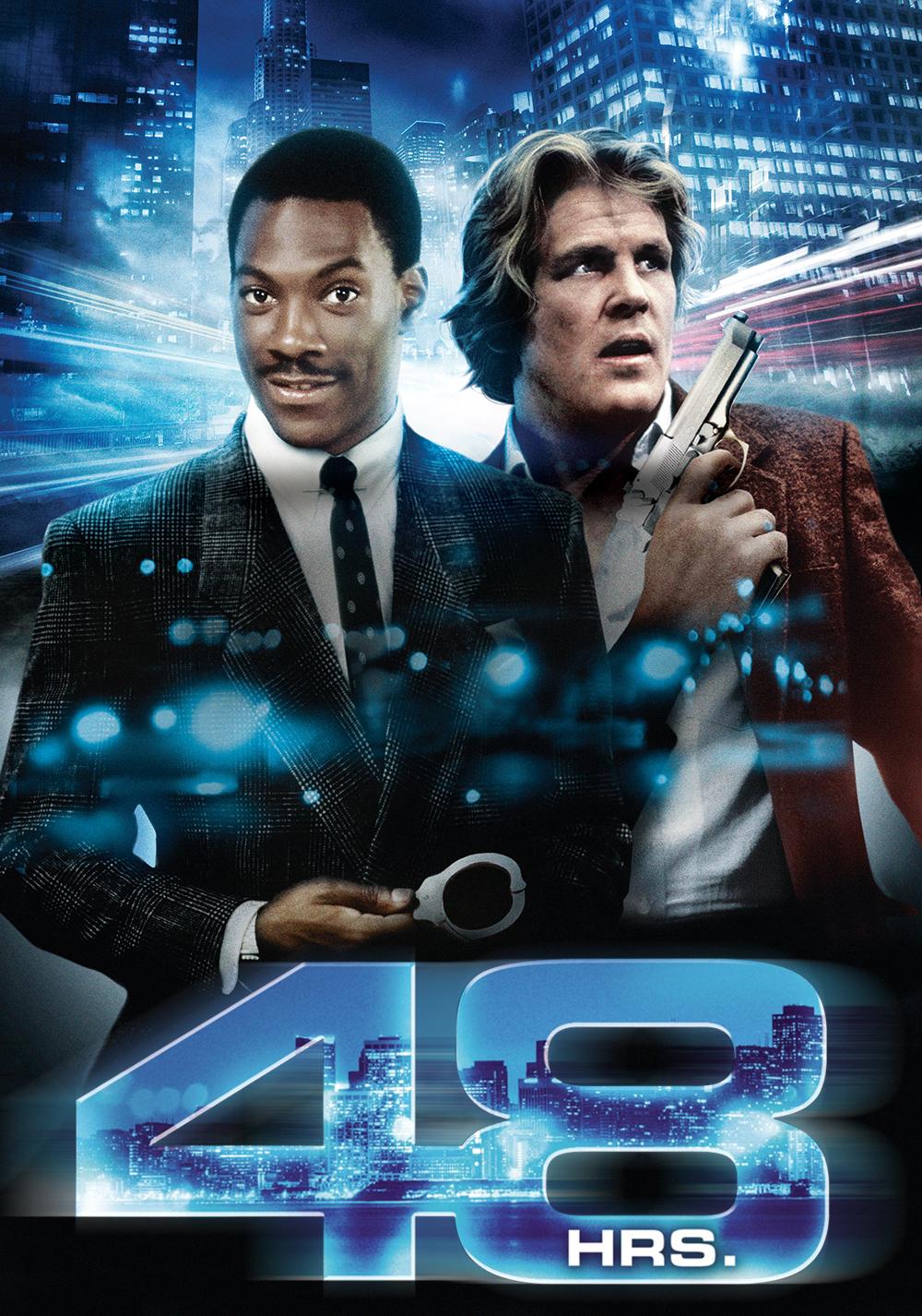48 hrs movie fanart fanarttv