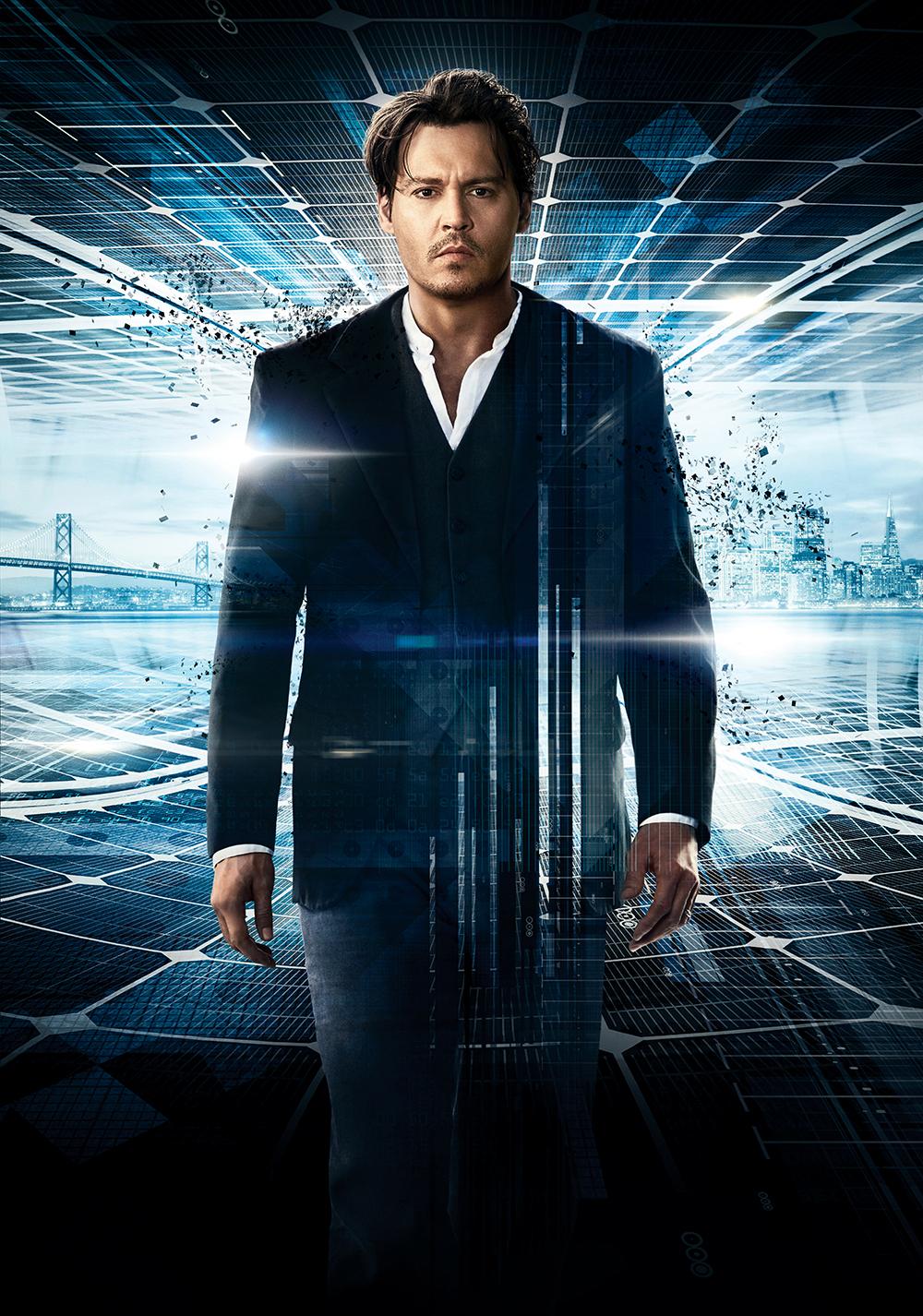 Transcendence   Movie ...