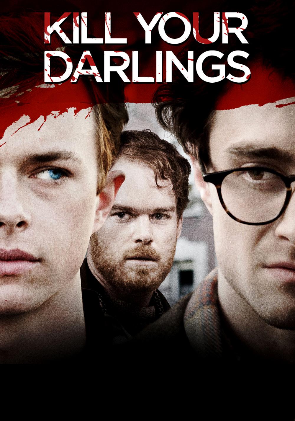 kill your darlings movie fanart fanarttv
