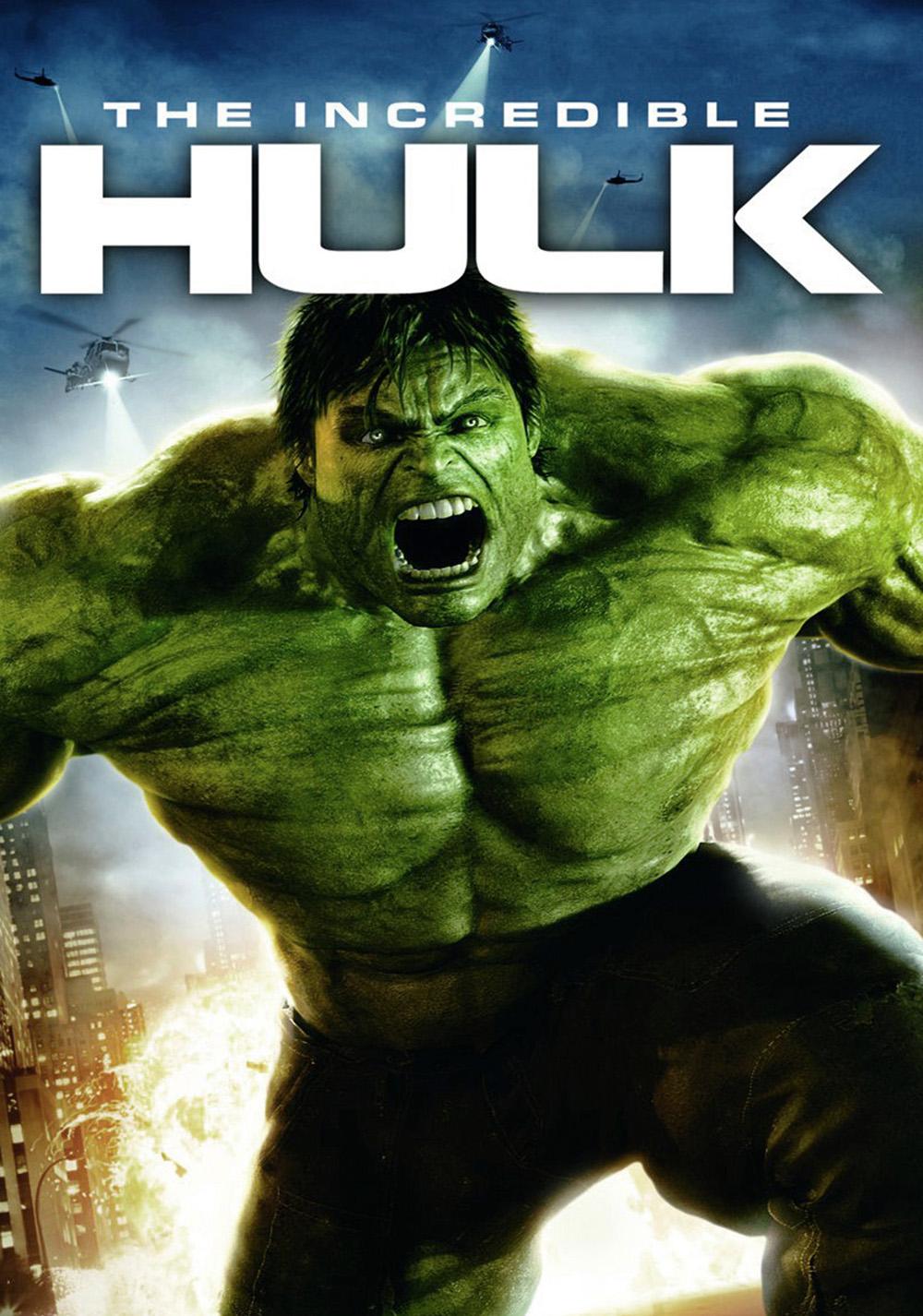 the incredible hulk movie fanart fanarttv