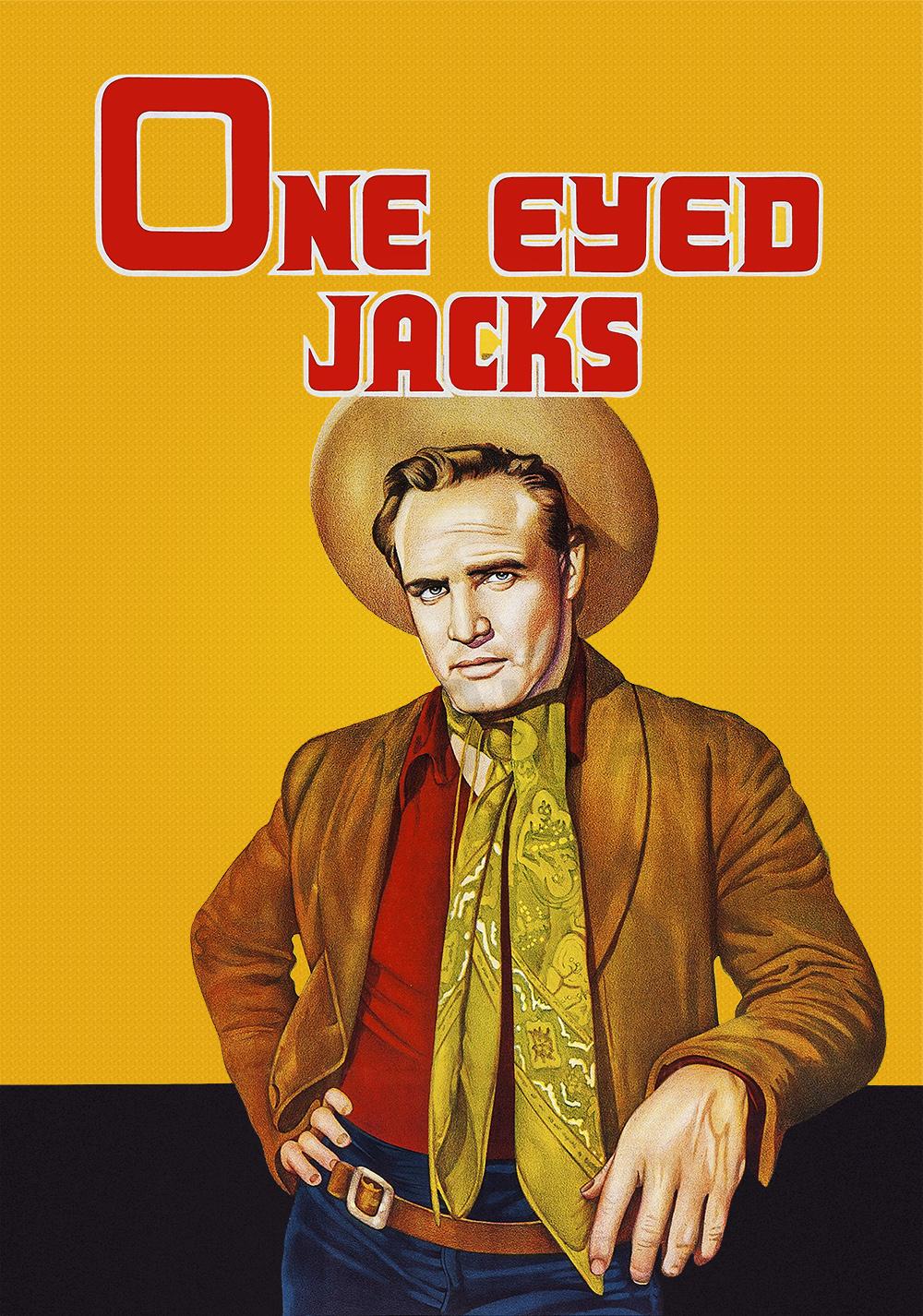 One-Eyed Jacks on FREECABLE TV