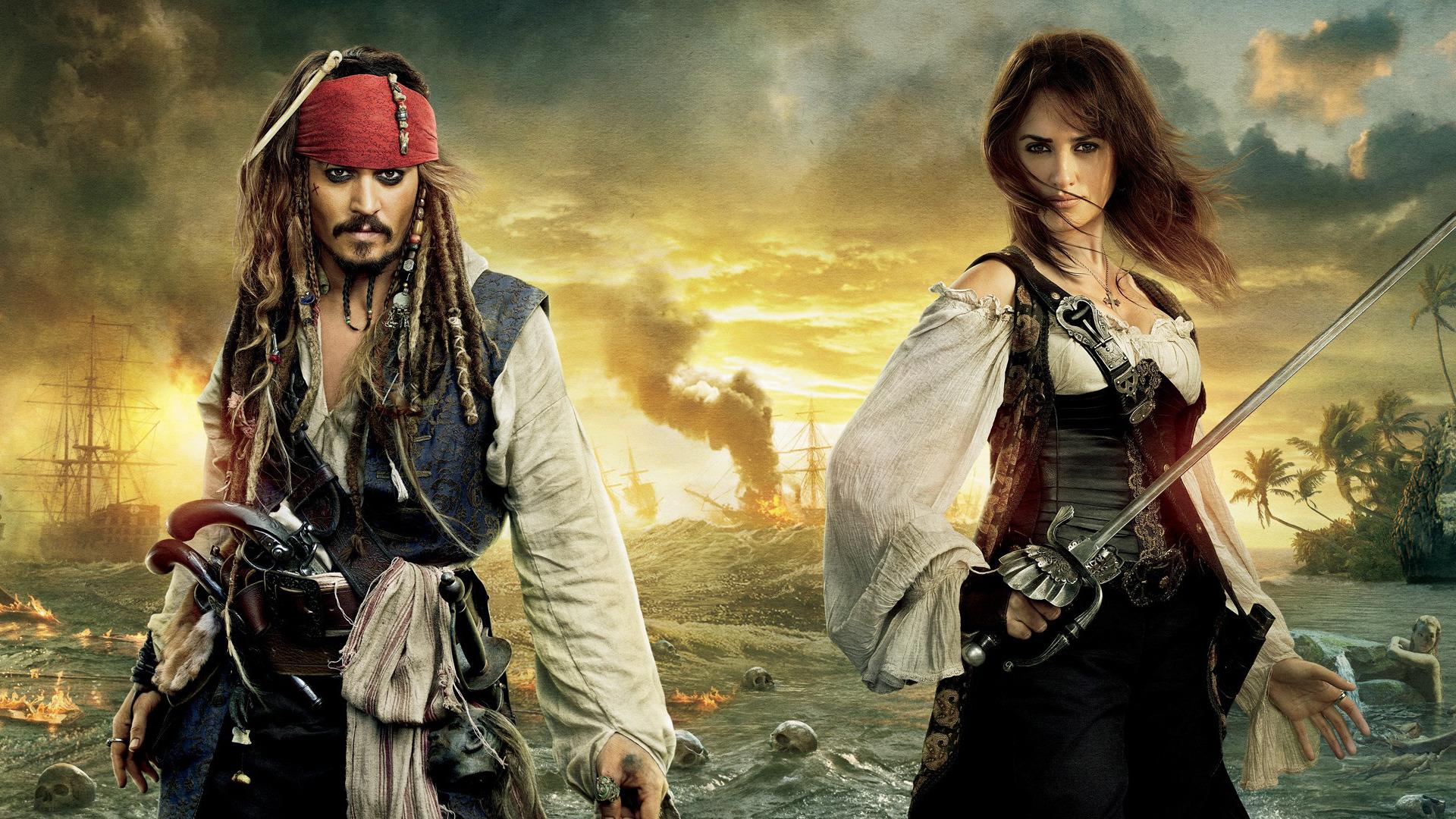Movie pirate teen #10