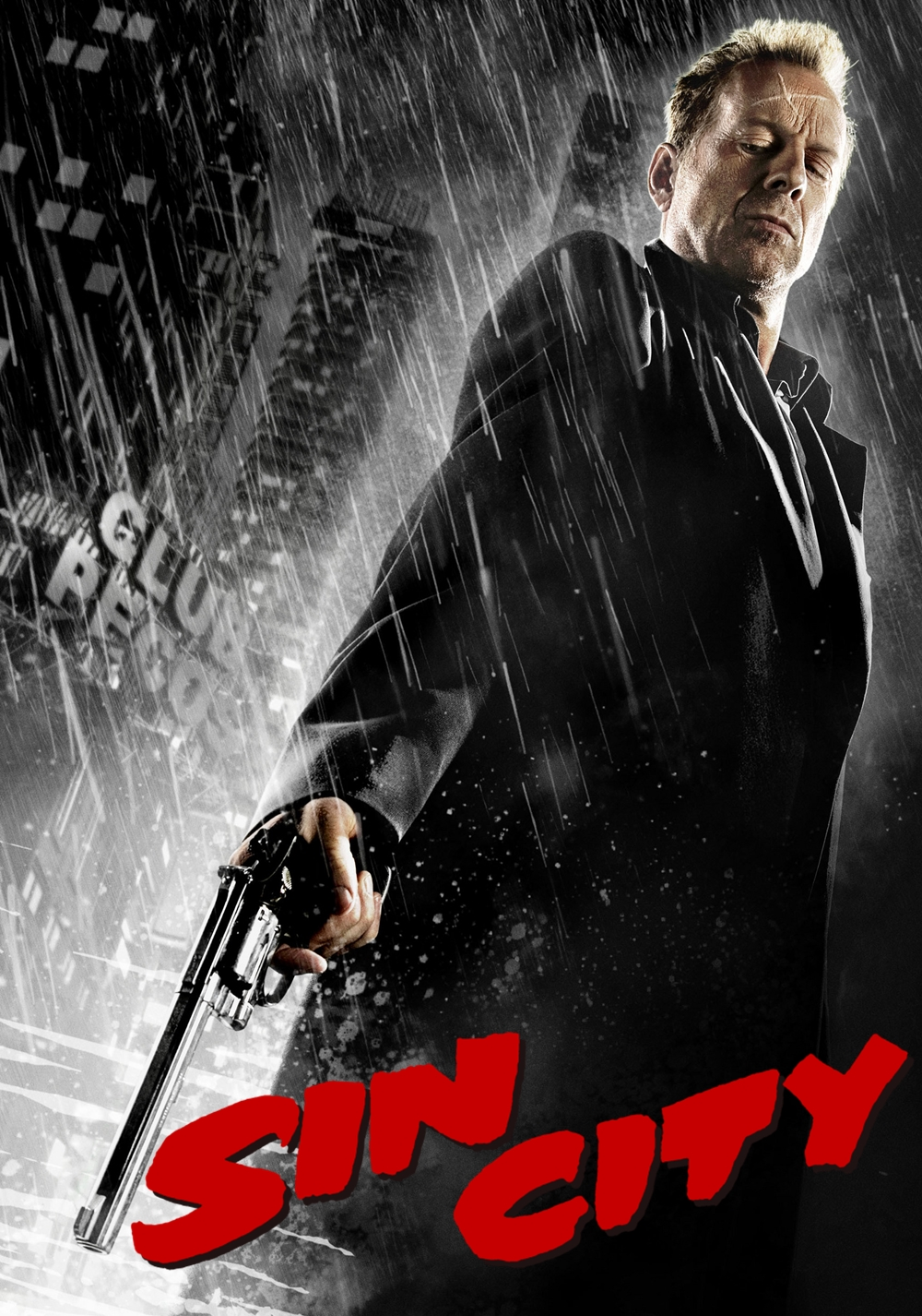 Sin City on FREECABLE TV