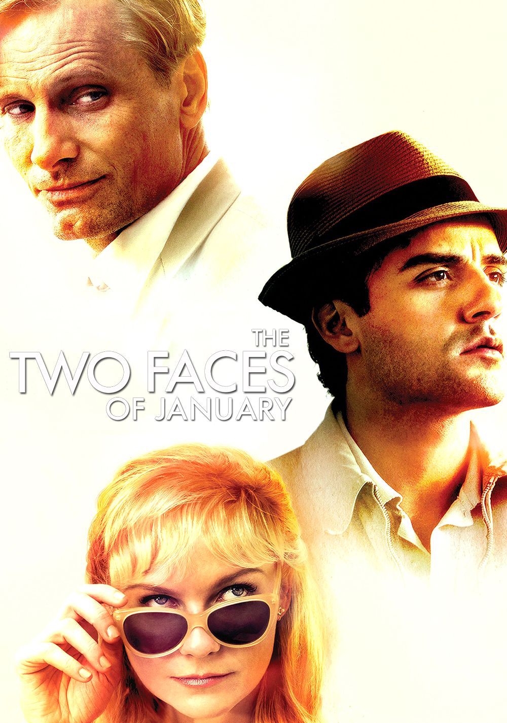 The Two Faces of January on FREECABLE TV