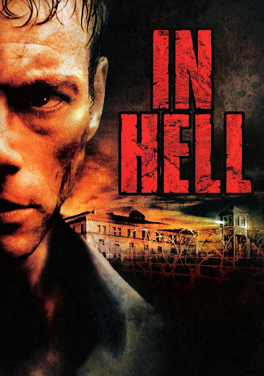 In Hell on FREECABLE TV