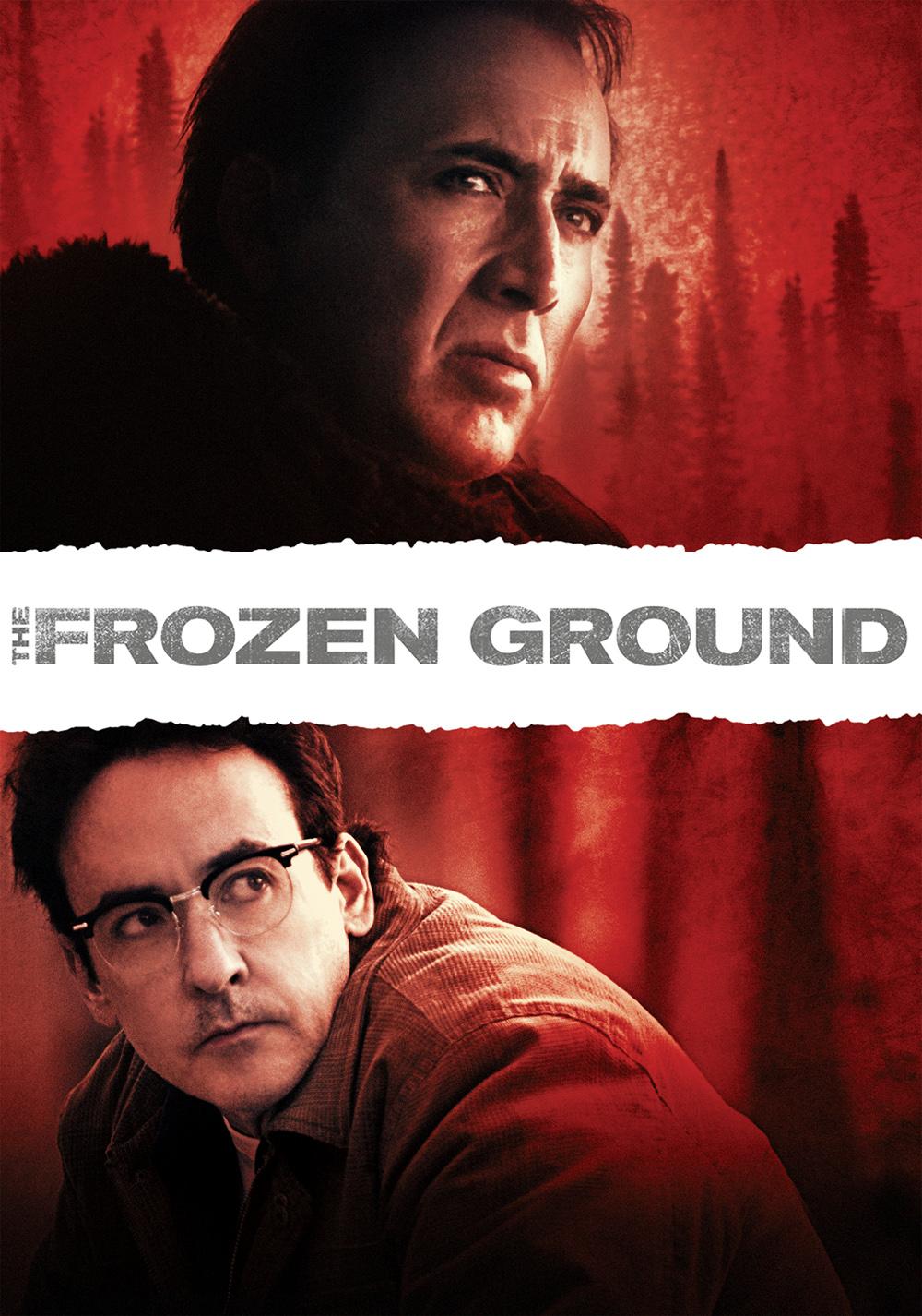 The Frozen Ground | Movie fanart | fanart.tv