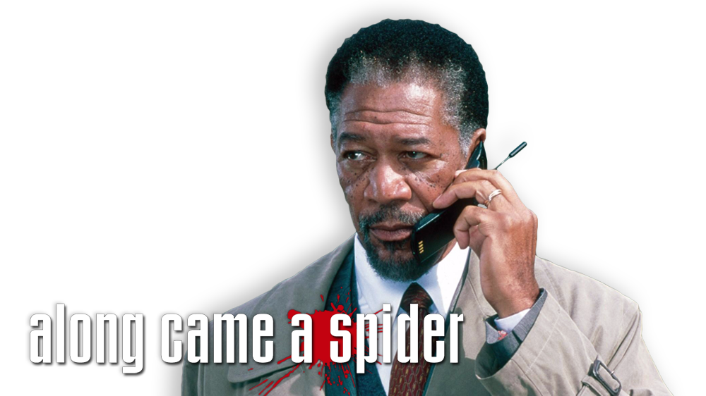 Along Came a Spider | Rakuten Kobo